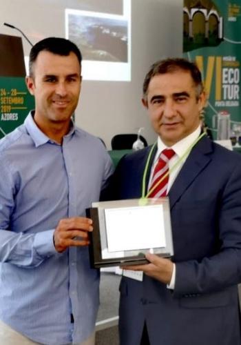 Mogán, presente en la VI Misión de Cooperación del proyecto ECO-TUR en Azores