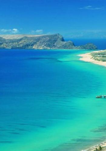 Porto Santo (Madeira) deja el proyecto ECO-TUR