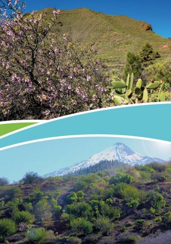 """Jornada de lanzamiento de la ruta ECO-TUR """"Entre Almendros y Volcanes"""""""