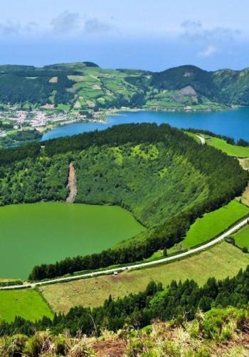 VI Misión de Cooperación Transnacional Proyecto ECO-TUR. Ponta Delgada (Azores)
